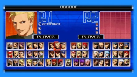 King Of Fighter 2002 Download For Android Everdesigns